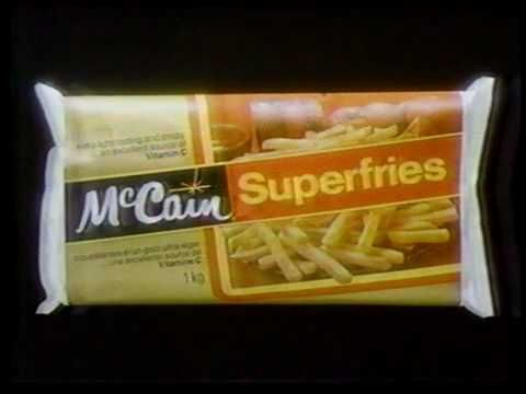mccain superfries cooking instructions