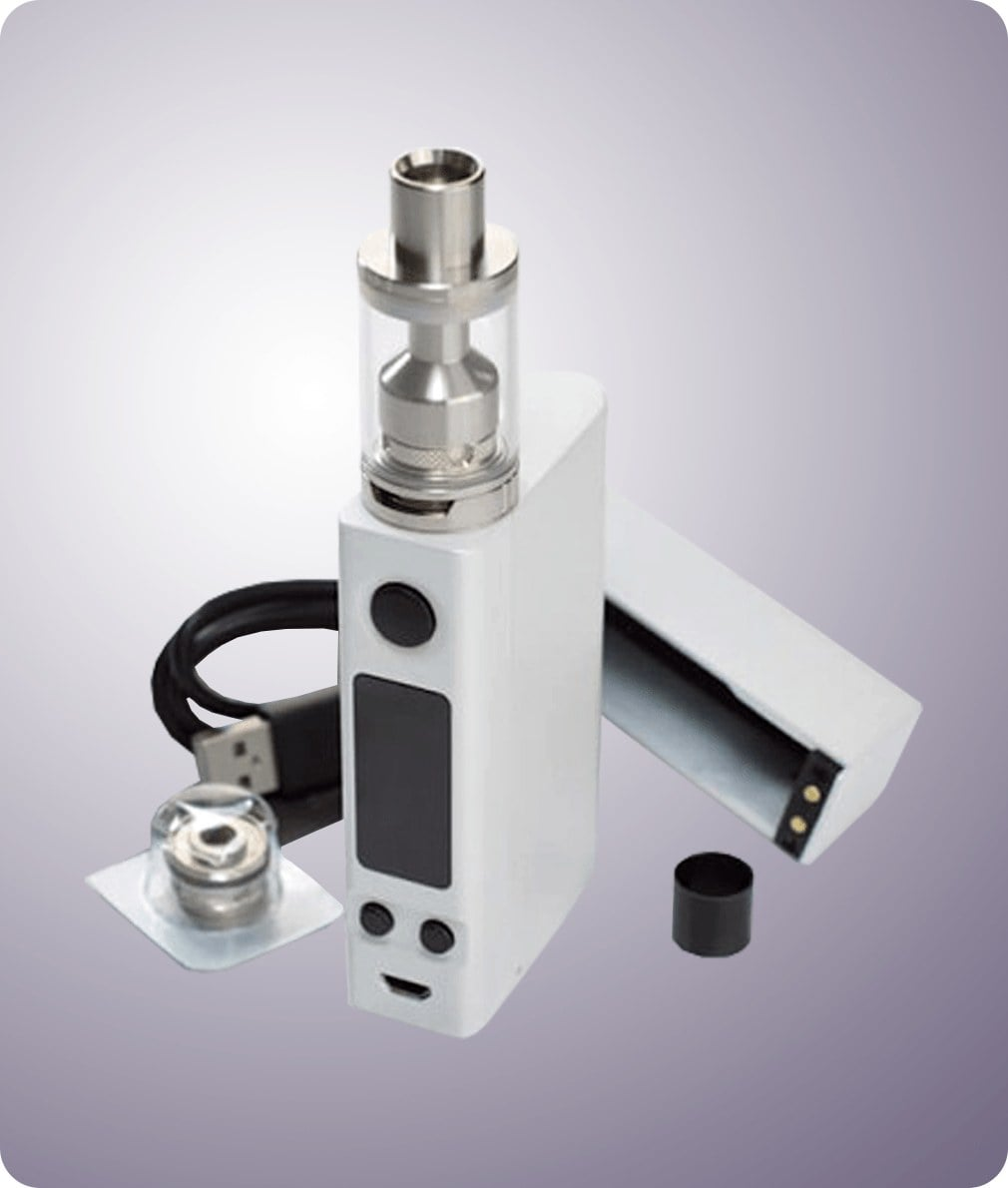 evic vtc dual instructions