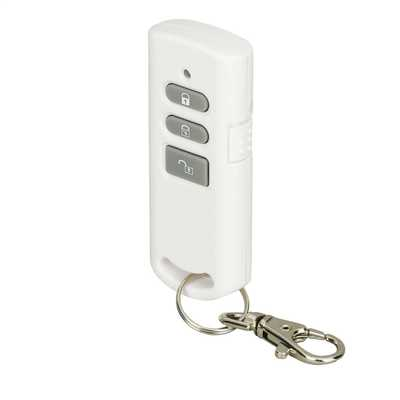 challenger security alarm instructions