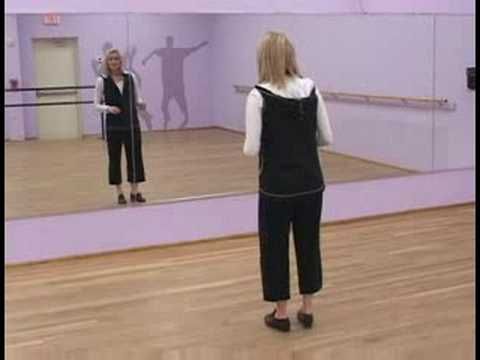 gypsy tap dance instructions
