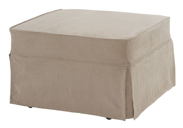 single ottoman bed instructions
