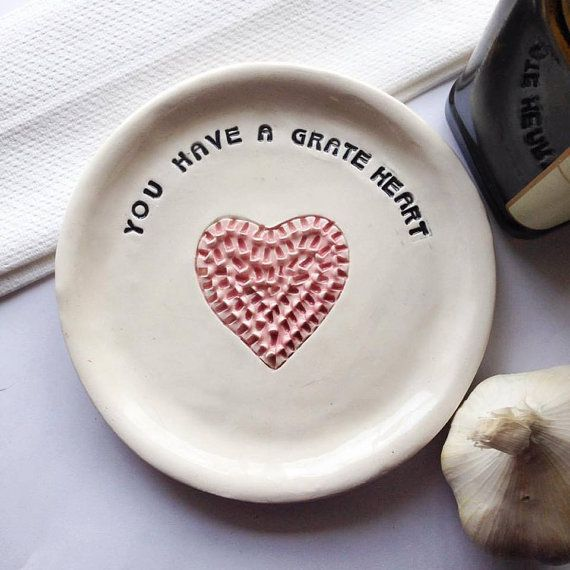 ceramic grater plate instructions
