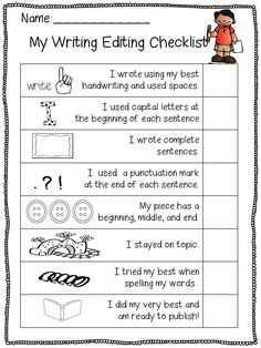 differentiate writing instruction year 6