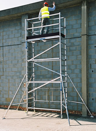 minimax scaffold tower instructions