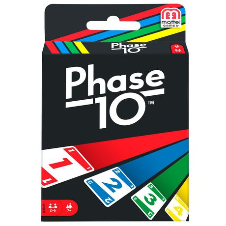 phase 10 twist rules instructions